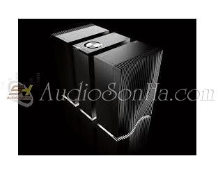 Naim Statement NAC S1 preamplifier & NAP S1 mono power amplifiers