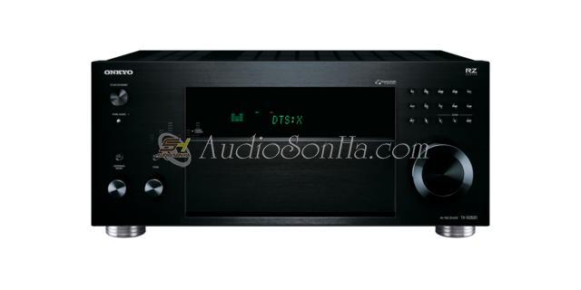 Onkyo TX-RZ820 A/V Receiver