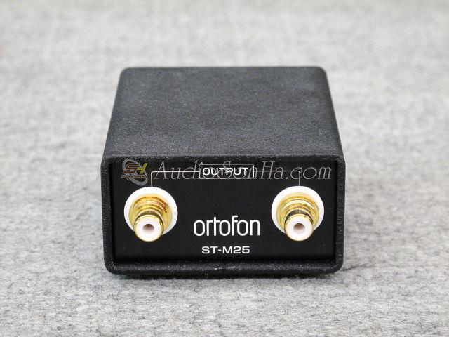 Ortofon ST-M25 Mono MC Step-Up Transformer