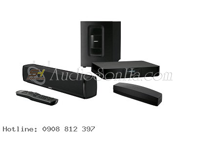 Bose Lifestyle SoundTouch 120 (Bộ)