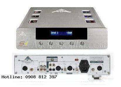AMR DP-777 DAC
