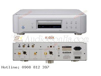 Esoteric K-05X CD/SACD