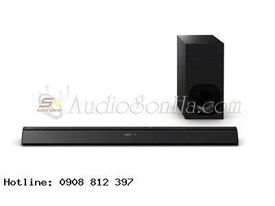 Sony Sound Bar HT - CT380