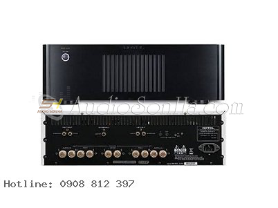 Rotel RMB 1575 Power