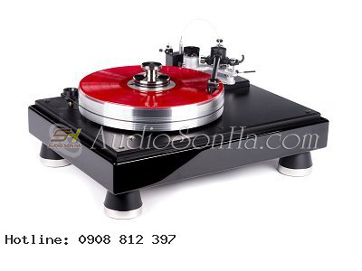 Turntable VPI Classic Signature  piano Black