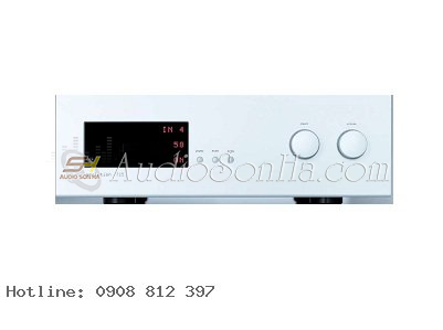 Soulution 725 Pre Amplifier