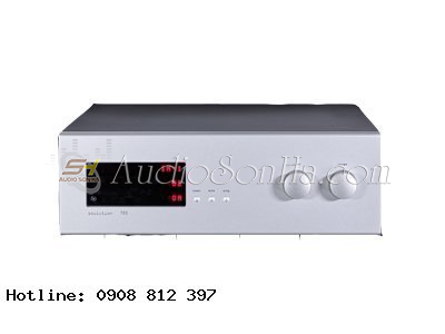 Soulution 755 Phono