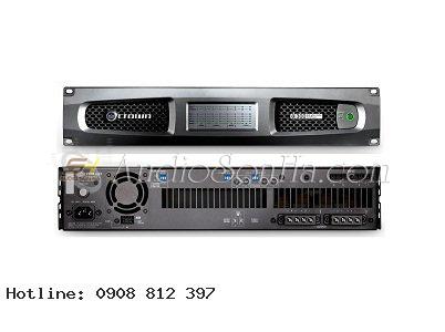 Power Crown DCi 4 - 300W X 4 Kênh