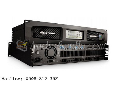 Power Crown DCi 8 - 300W X 8 Kênh