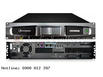Power Crown DCi 4 - 300N