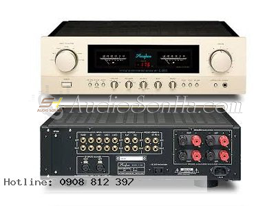 Accuphase E-270 Integreted Amplifier