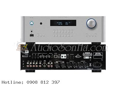 Rotel RC-1590 PreAmp Stereo