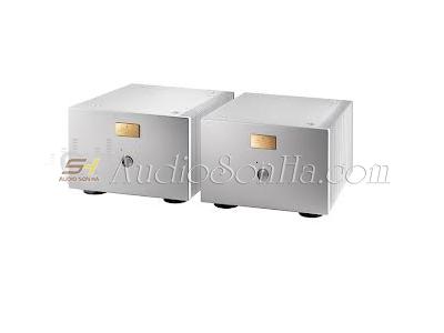 Goldmund Telos 350 Mono