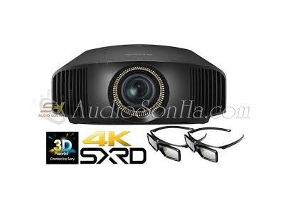 Sony VPL-VW550ES 3D 4K