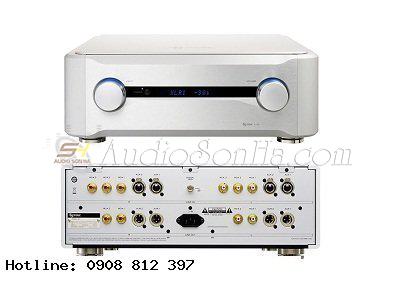 Esoteric C-02X PreAmp Stereo