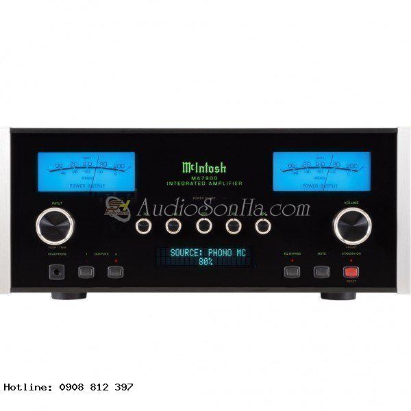 Mcintosh - MA-7900 Integrate Ampli