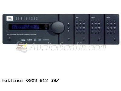 JBL SPD-45 HD  PreAmp/ 7.1
