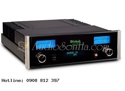 Mcintosh - MA-5200 Integrate Ampli