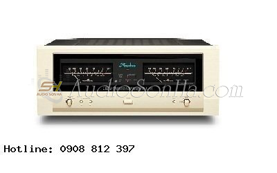 Accuphase A-46 Power Stereo Ampli ( demo )
