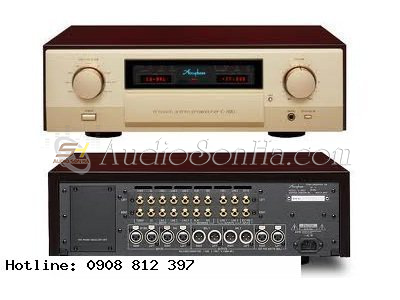 Accuphase C-2820 PreAmpli
