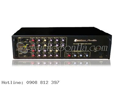Ampli Boston Audio PA-1100II