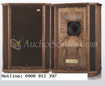 Tannoy Westminster Royal GR/ new (Cặp)