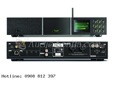 Naim Network Player NDS