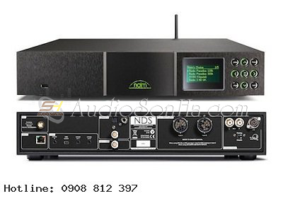 Naim Network Player NDXBT