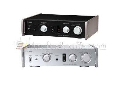 TEAC HA-501 Headphone Ampli