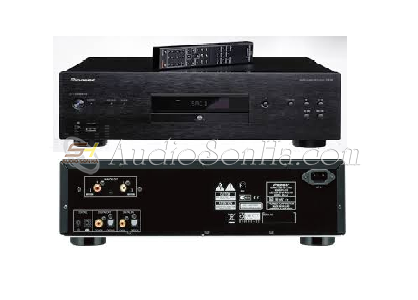 Pioneer PD-50 SACD/ CD Player