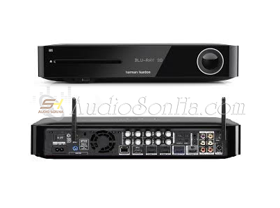 Harman Kardon BDS 580/230