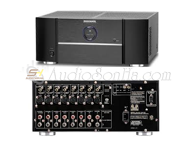 Marantz MM-8003 Power