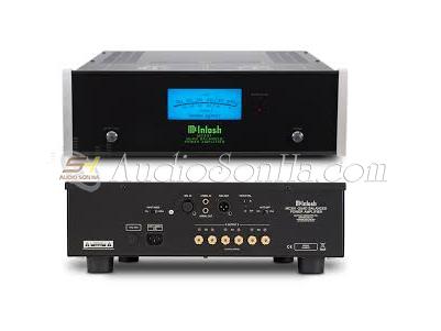 McIntosh MC301 Power Mono Amp