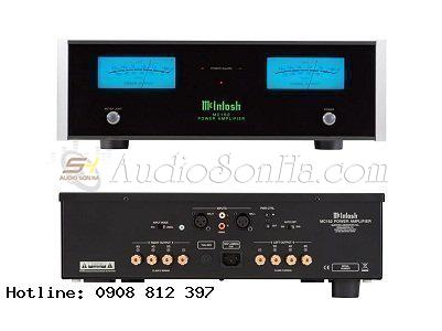 McIntosh MC152 Power Amplifier
