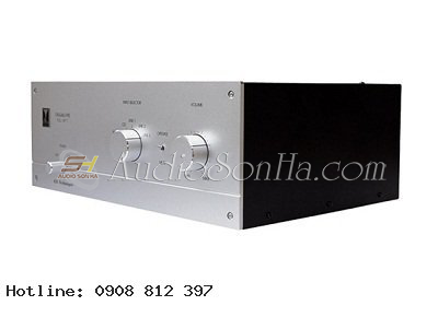 Audio Note-Kondo KSL-M77 PreAmp/ phono