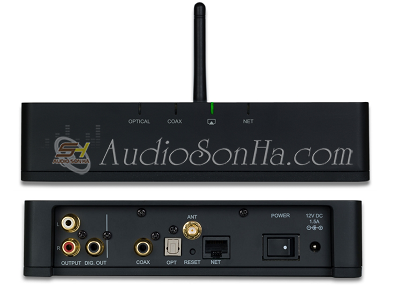 Wireless DAC Arcam - airDAC