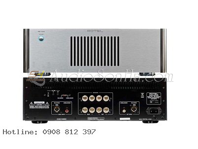 Rotel RB-1552 MkII Power