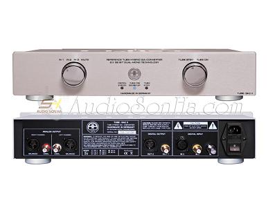 Accustic Arts Tube DAC II - MK3