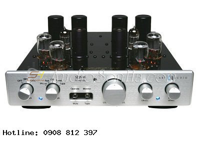Cary Audio SLP 98L Stereo Preamplifier