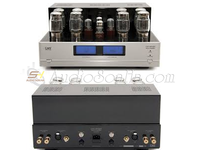 Cary Audio CAD 120S MKII Power Amplifier