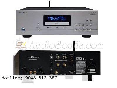 Cary Audio DMC-600 Digital Music Center