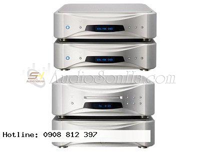 Esoteric Grandioso D1-P1 CD Player