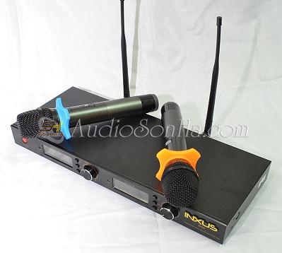 Micro Inxus D-88