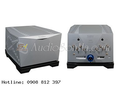 Boulder 3060 Stereo Power Amplifier