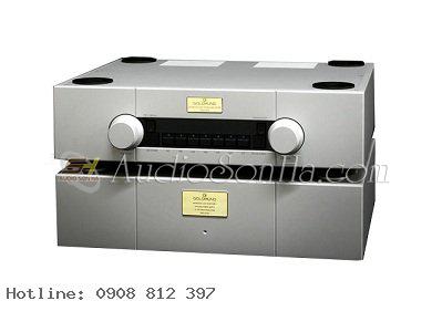 Goldmund 37S Pre-amplifier