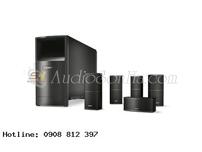 Bose Acoustimass 10 Series V ( Bộ )