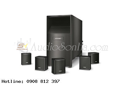 Bose Acoustimass 6 Series V ( Bộ )