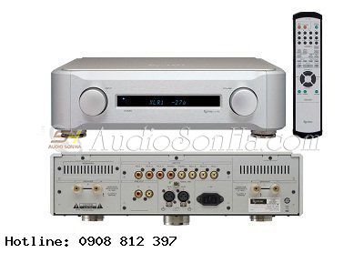 Esoteric I-05 Integrated Amplifier