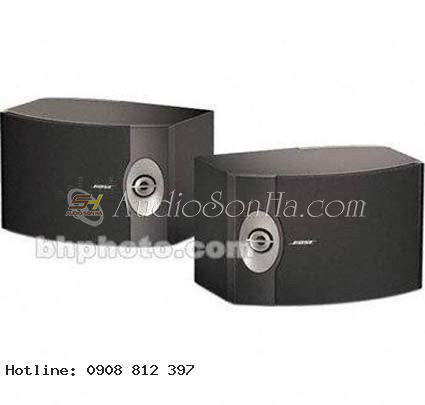 Bose 201 / cặp
