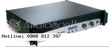 CROWN - CDI-6000 Power/Amplifier